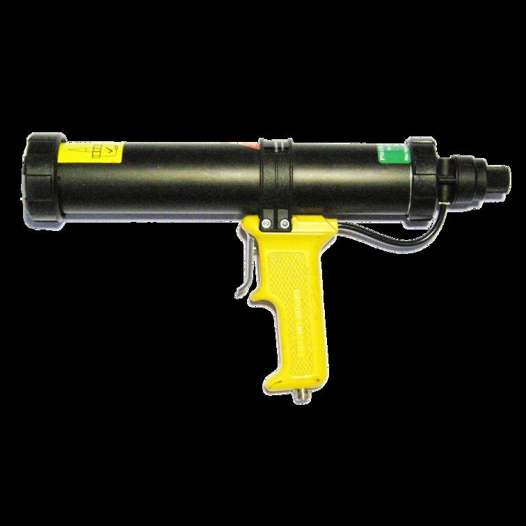 Druckluft-Pistole