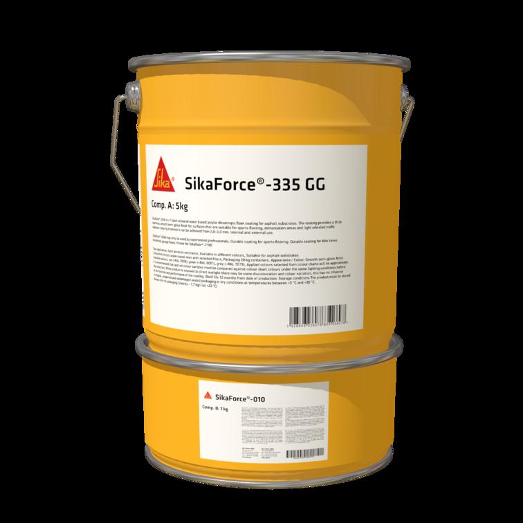 SikaForce®-335 GG