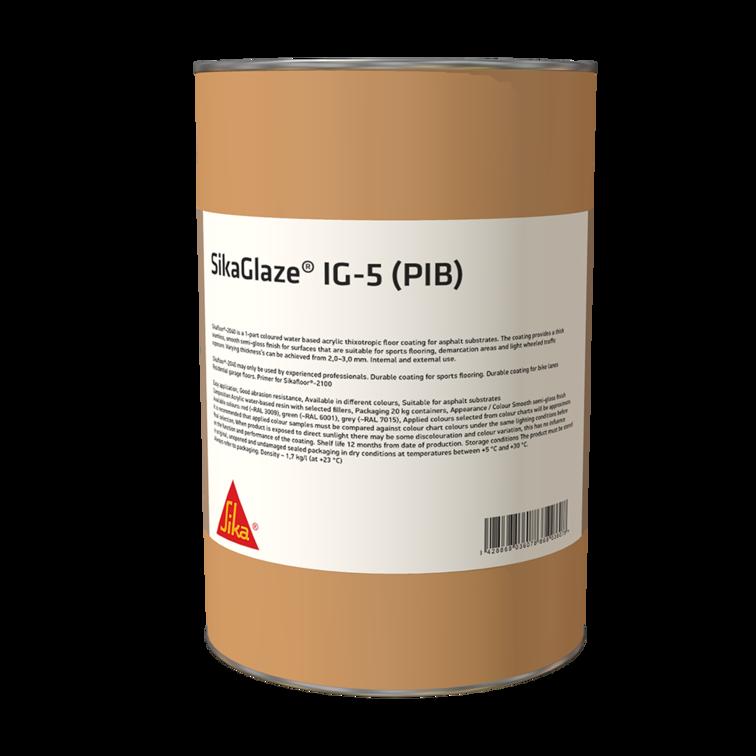 SikaGlaze IG-5 PIB