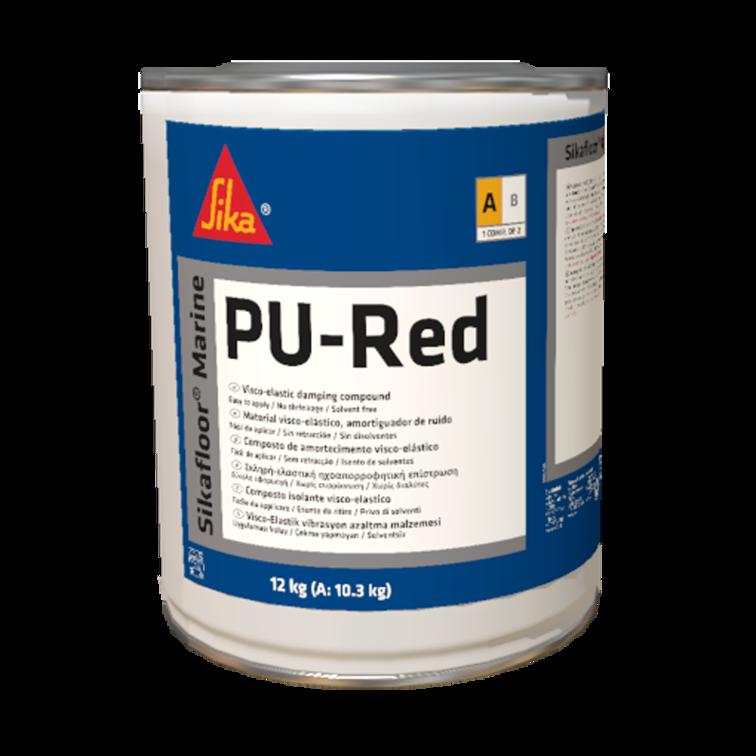 Sikafloor® Marine PU-Red