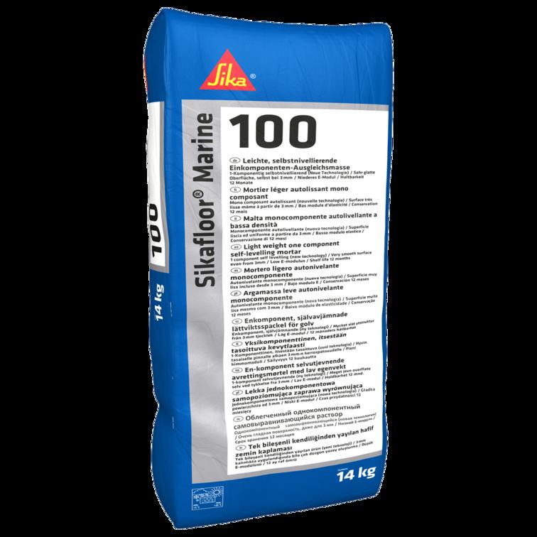 Sikafloor® Marine-100