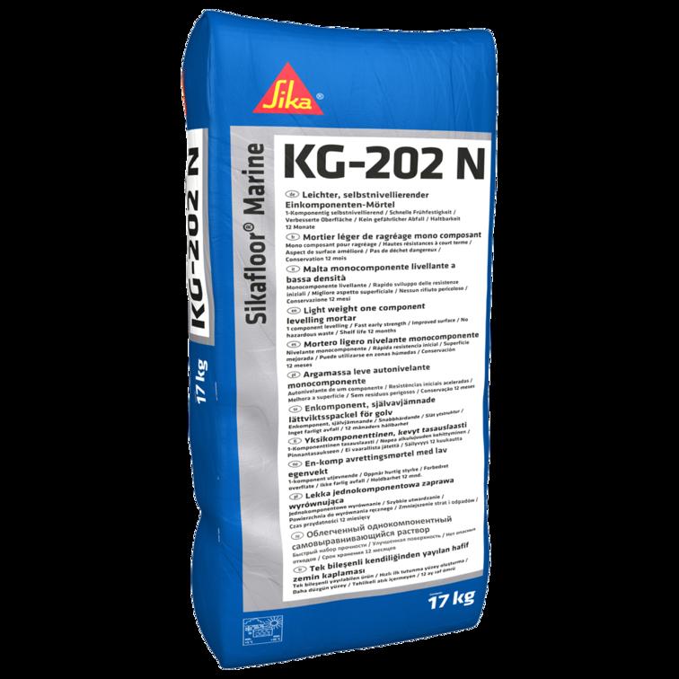 Sikafloor® Marine KG-202 N