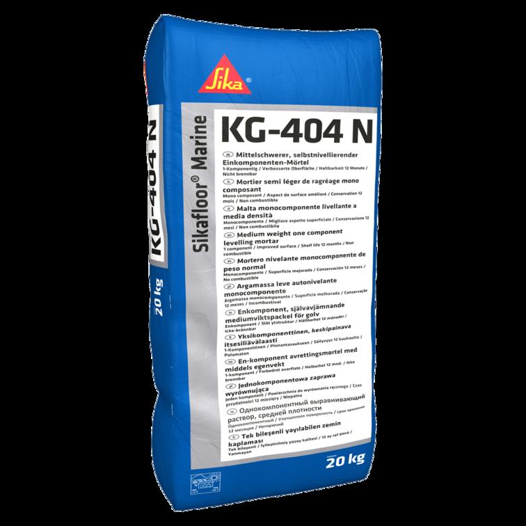 Sikafloor® Marine KG-404 N
