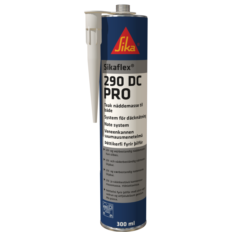 Sikaflex®-290 DC PRO