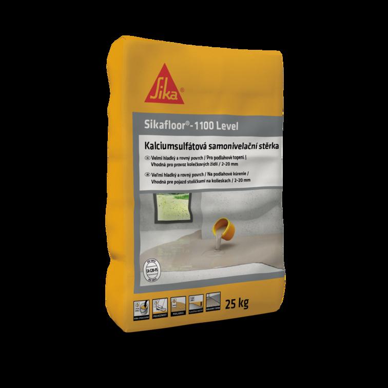 Sikafloor®-1100 Level