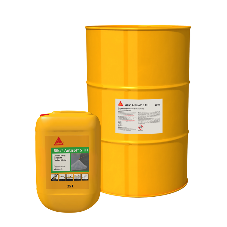 Sika® Antisol® S TH