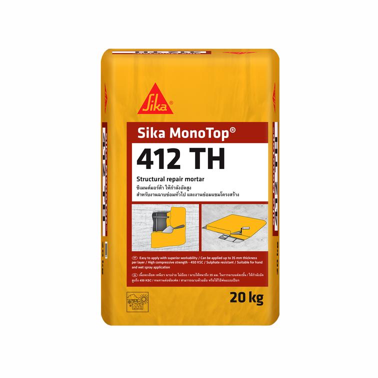 Sika MonoTop®-412 TH