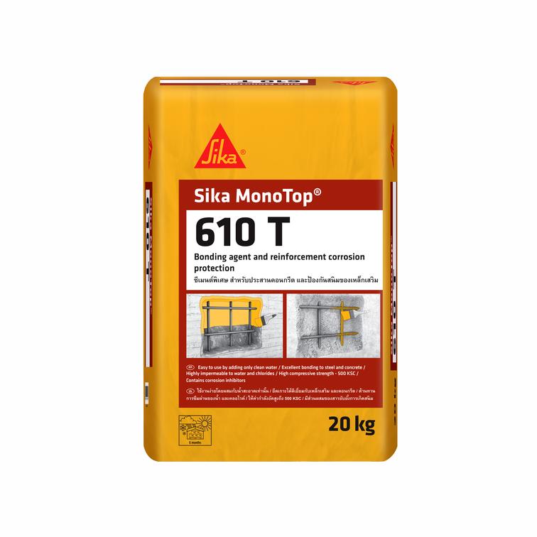 Sika MonoTop®-610 T
