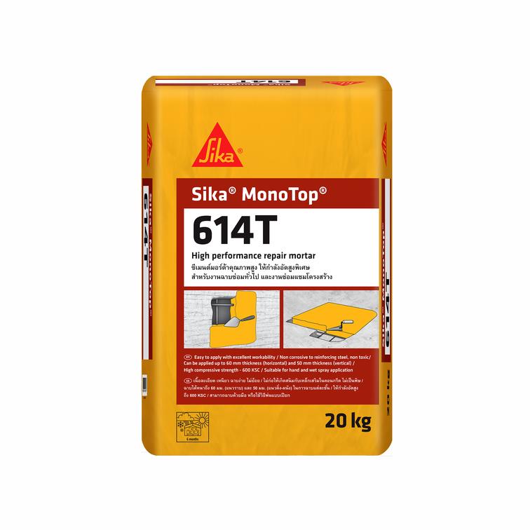 Sika MonoTop®-614 T