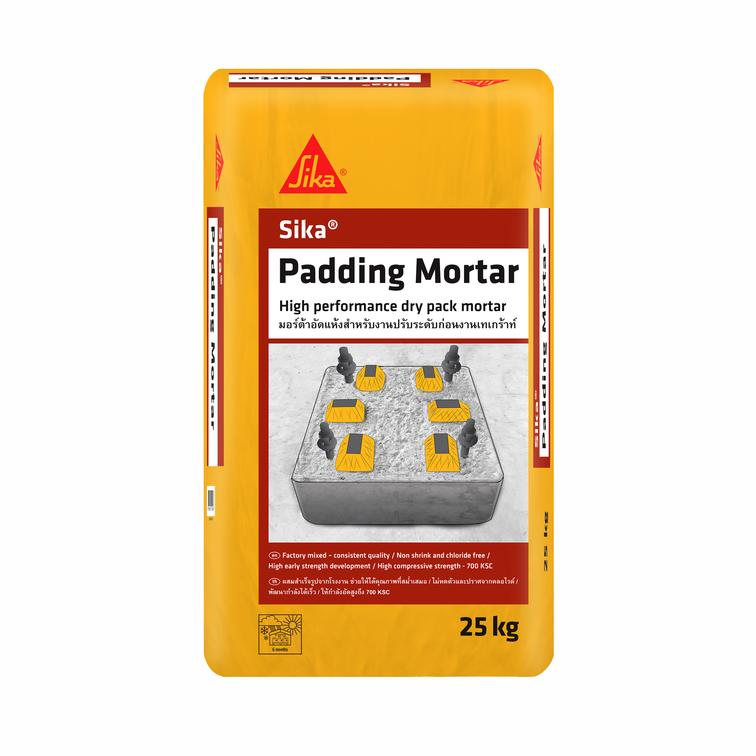 Sika® Padding Mortar