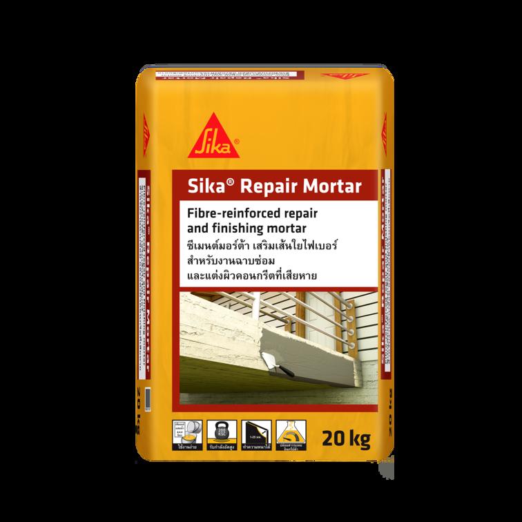 Sika® Repair Mortar