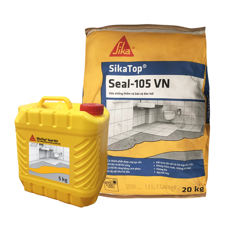 SikaTop® Seal-105