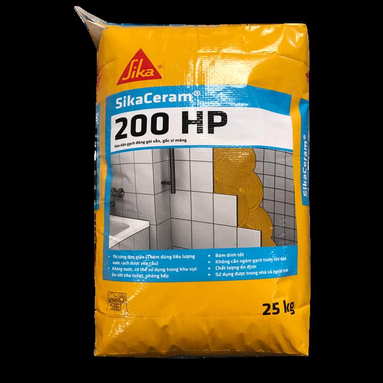 SikaCeram®-200 HP