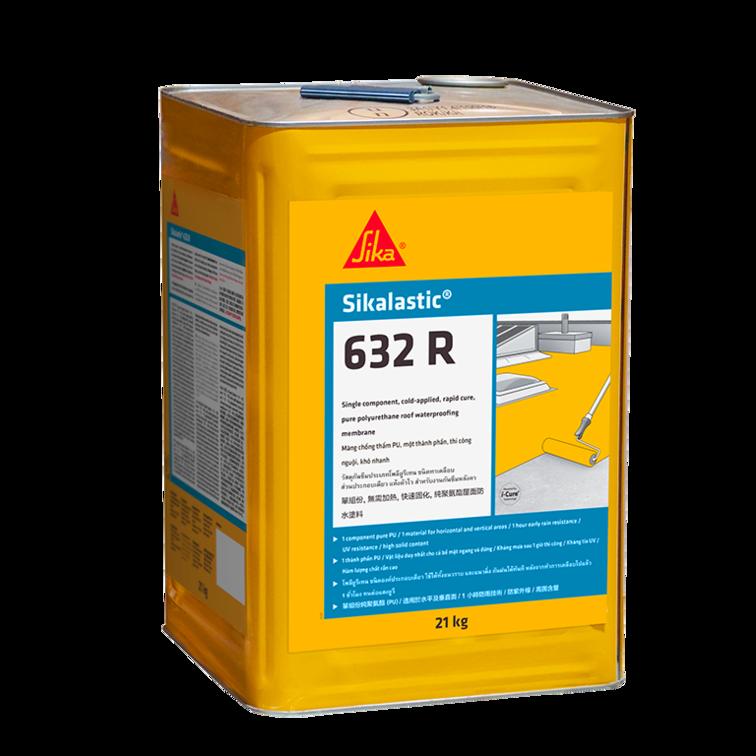 Sikalastic®-632 R