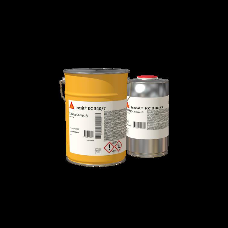 Sika® Icosit® KC 340/7