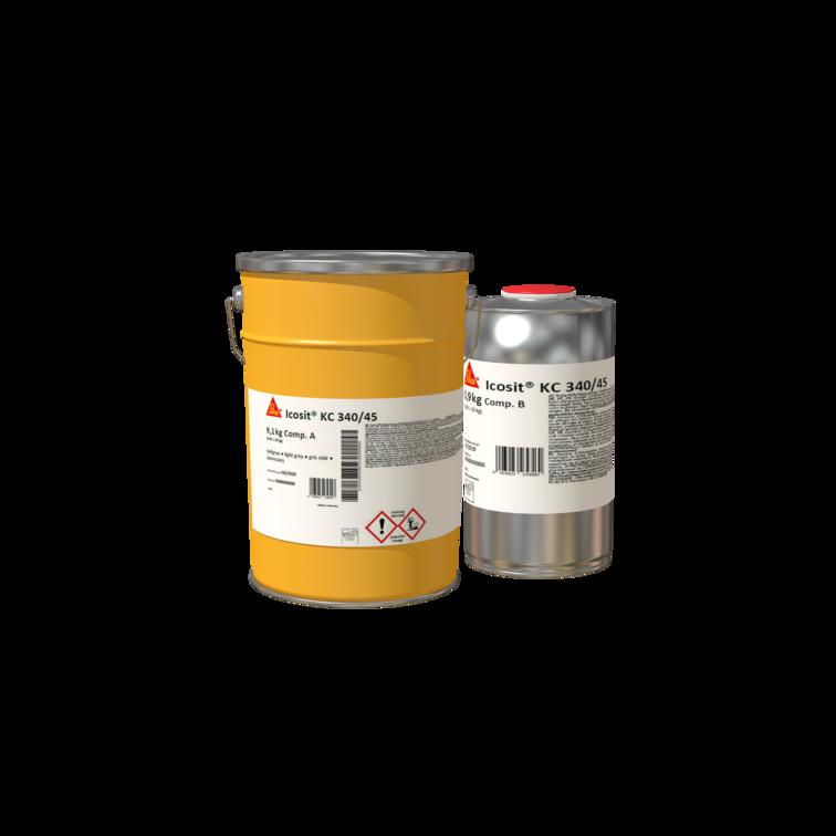 Sika® Icosit® KC 340/45
