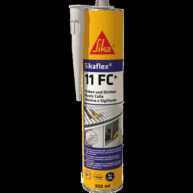 Sikaflex®-11 FC+, Kartusche