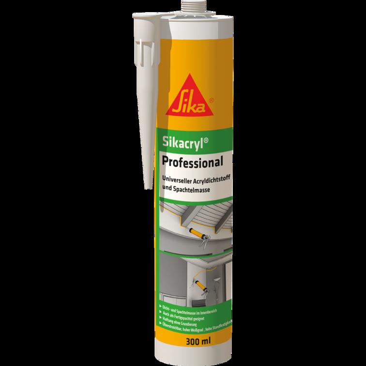 Sikacryl® Professional