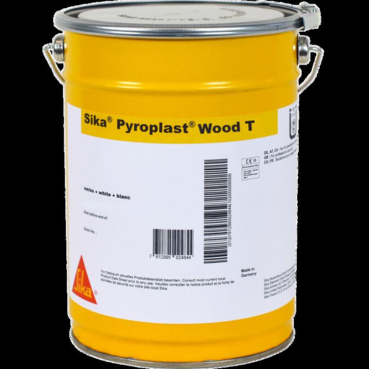 Sika® Pyroplast® Wood T