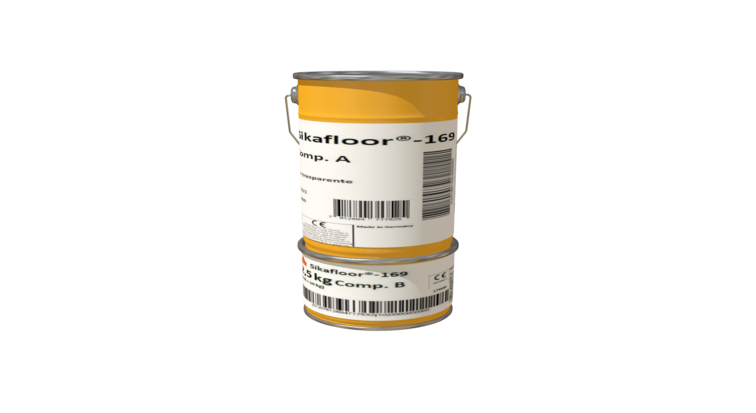 Sikafloor®-169