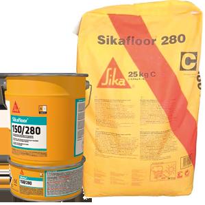 Sikafloor®-280