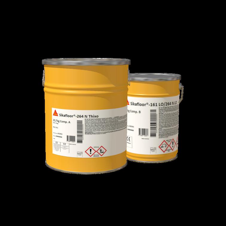 Sikafloor®-264 N Thixo