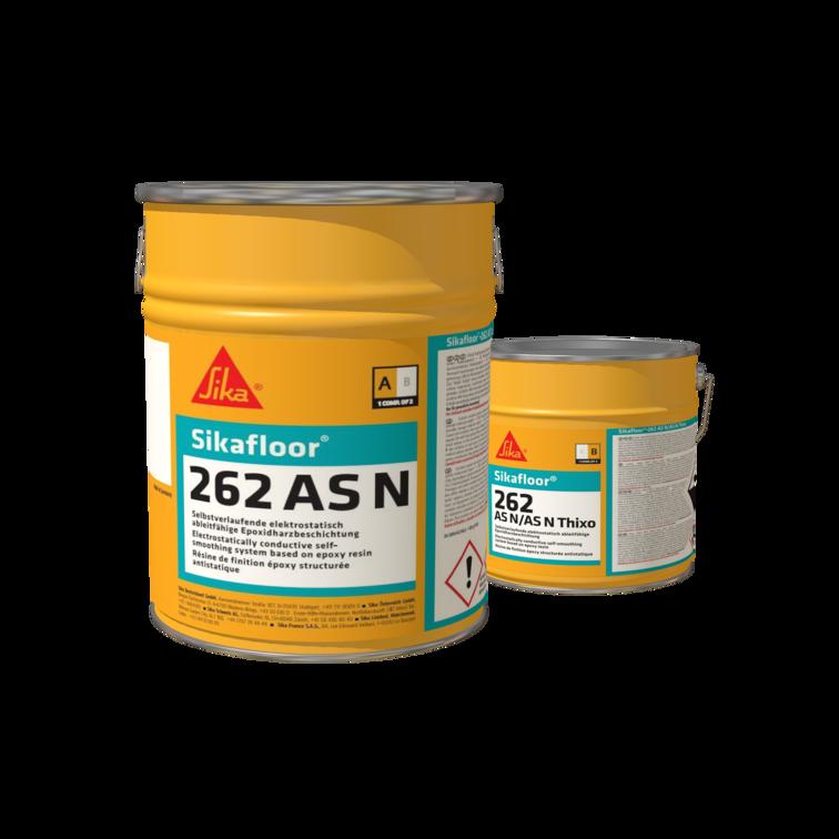 Sikafloor®-262 AS N