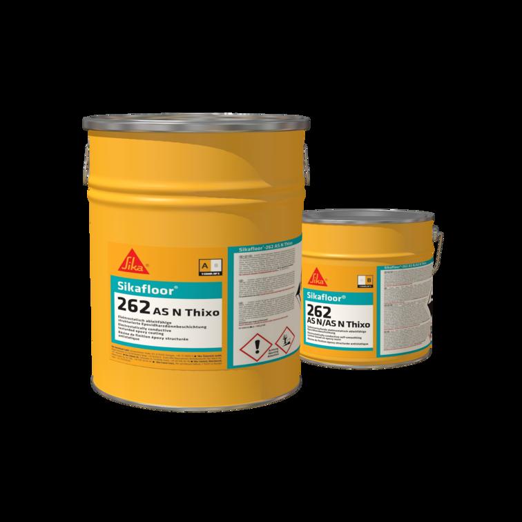 Sikafloor®-262 AS N Thixo