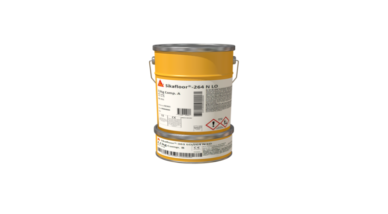 Sikafloor®-264 N LO