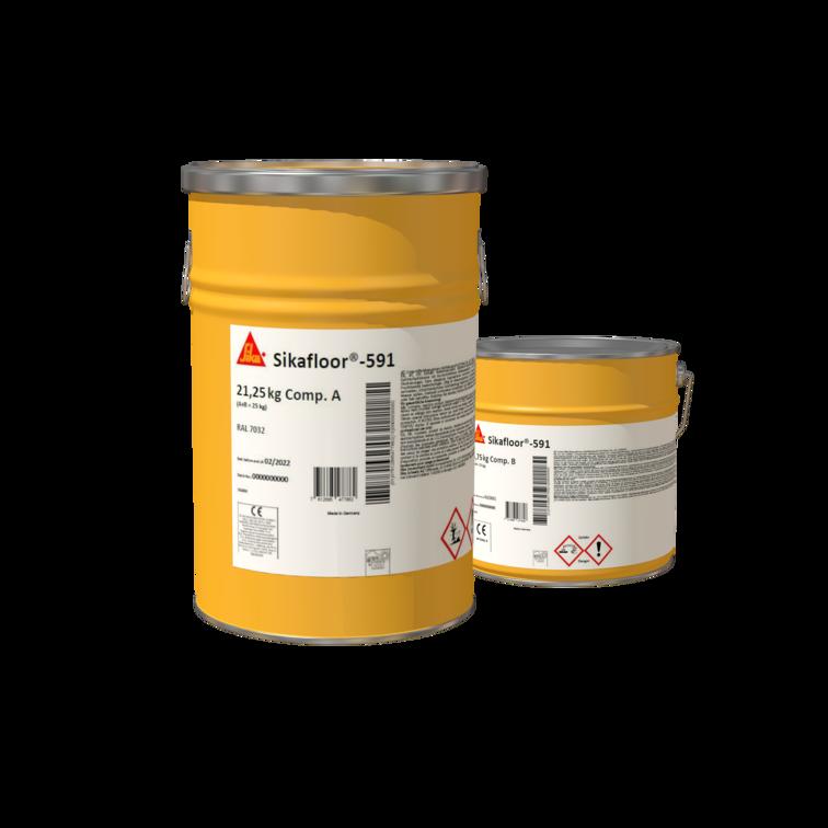 Sikafloor®-591