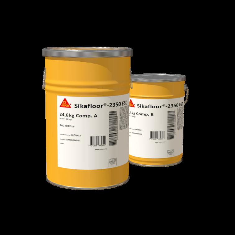 Sikafloor®-2350 ESD