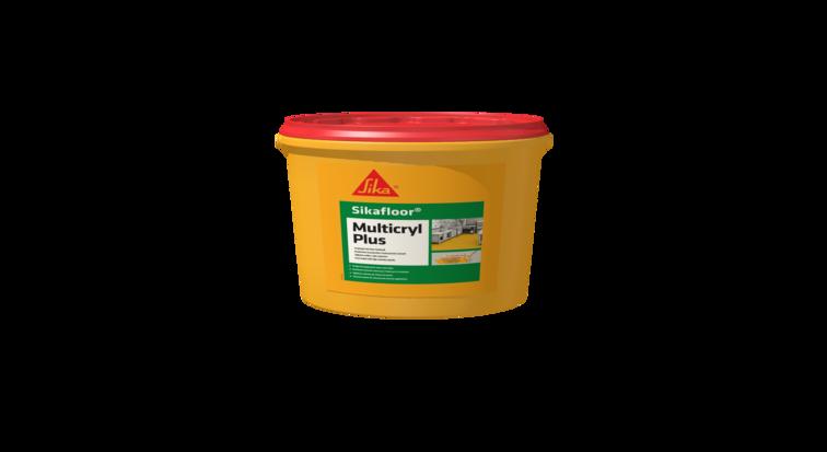 Sikafloor® Multicryl Plus