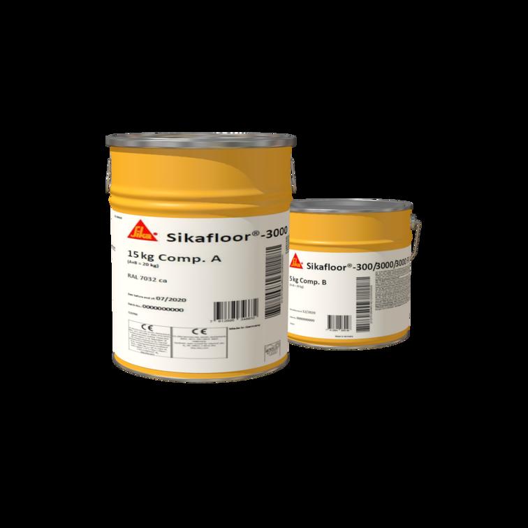Sikafloor®-3000