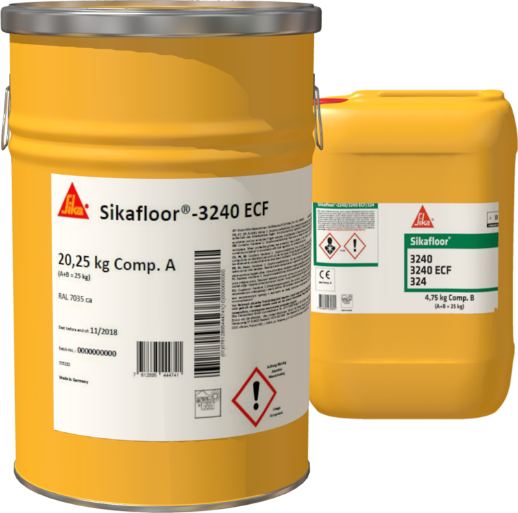 Sikafloor®-3240 ECF