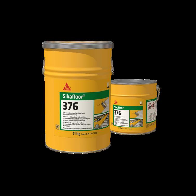 Sikafloor®-376