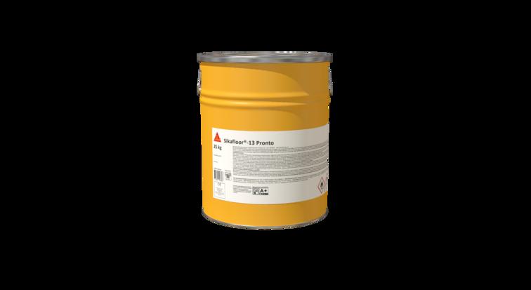 Sikafloor®-13 Pronto