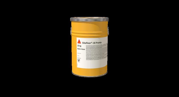Sikafloor®-18 Pronto