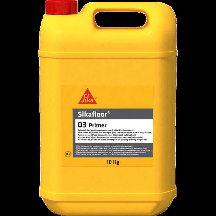 Sikafloor®-03 Primer