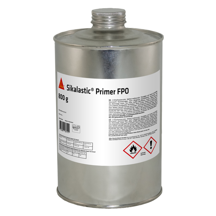 Sikalastic® Rapid Primer FPO
