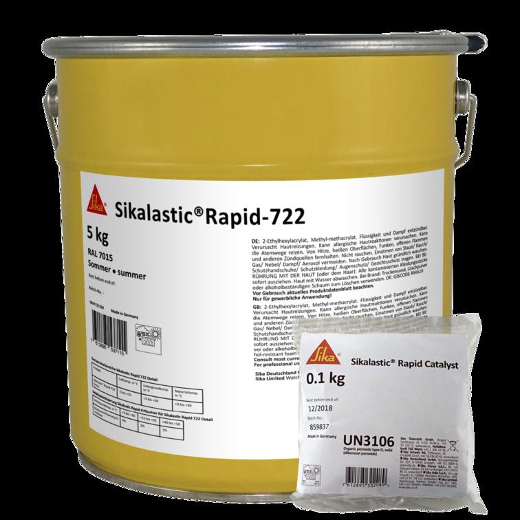 Sikalastic® Rapid-722