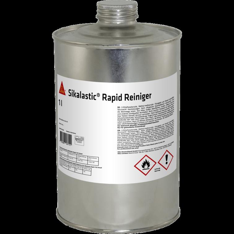 Sikalastic® Rapid Reiniger