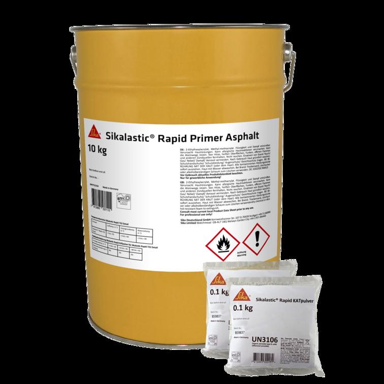 Sikalastic® Rapid Primer Asphalt