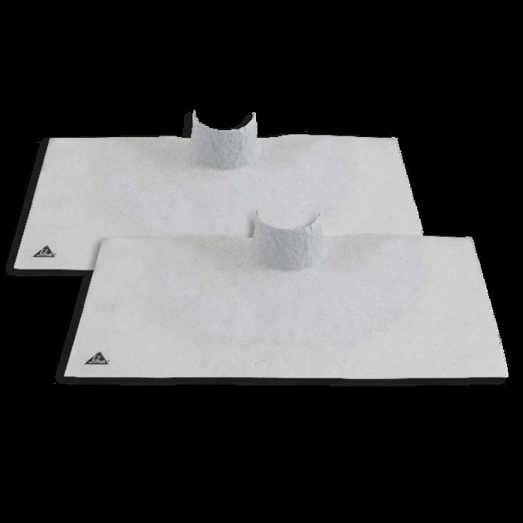 Sikalastic® Fleece-110 Rohrmanschette