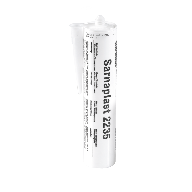 Sarnaplast®-2235, Kartusche