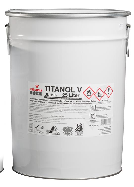 Dörr-Titanol® V