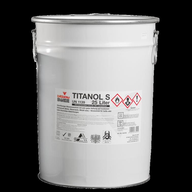 Dörr-Titanol® S
