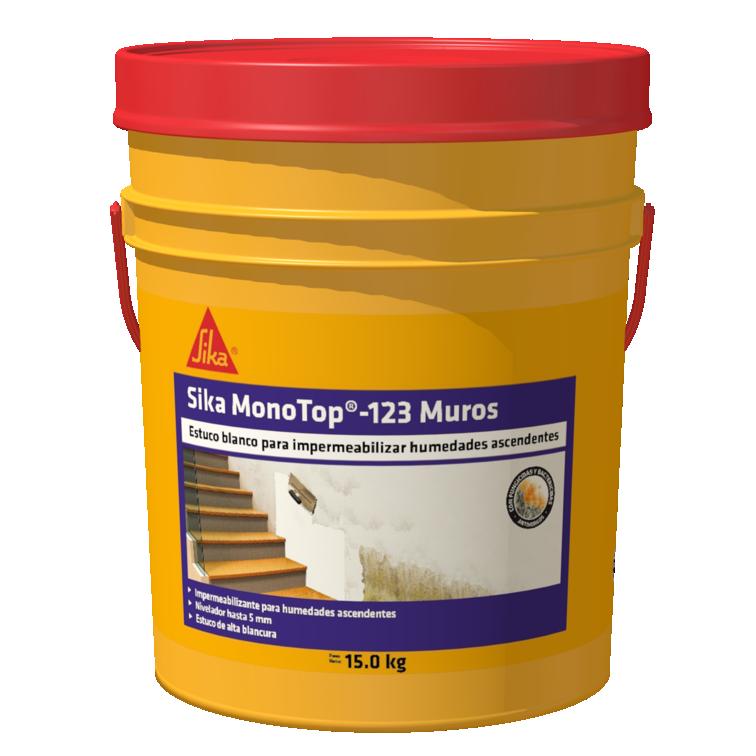 Sika MonoTop®-123 Muros