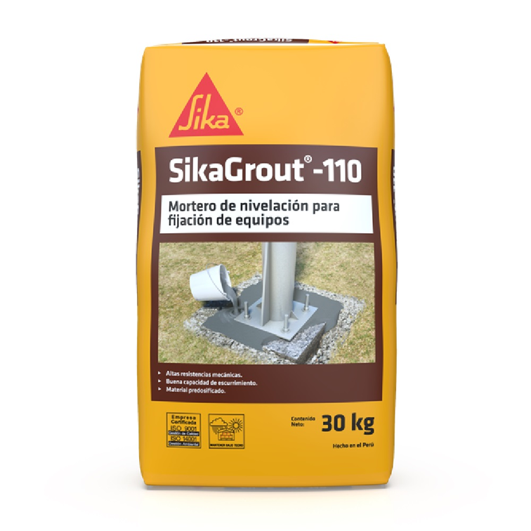 SikaGrout®-110