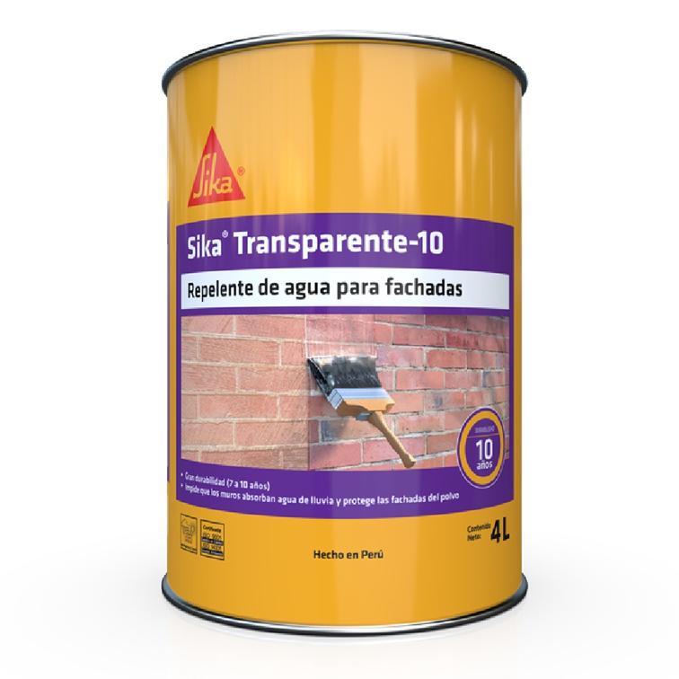 Sika® Transparente-10