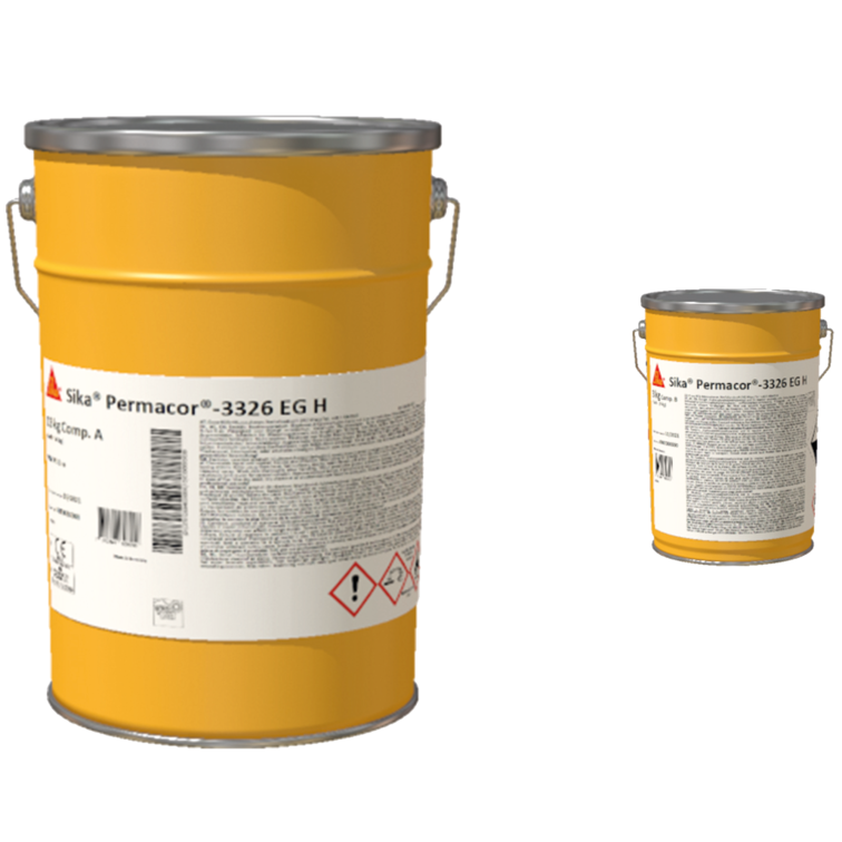 Sika® Permacor®-3326 EG H